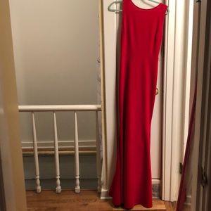 Windsor Red Formal/Evening/Prom Dress